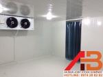 Quy trình thi công kho lạnh chuyên nghiệp tại Hà Nội